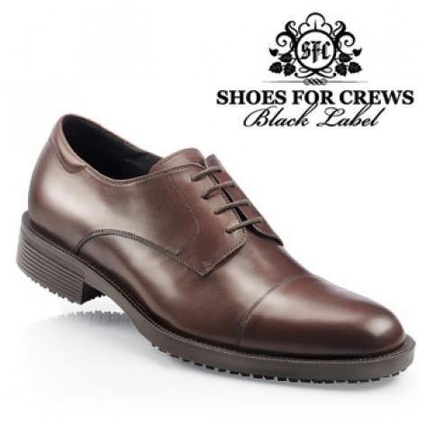 Shoes for Crews Senator Brown