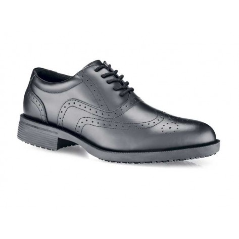 Shoes for Crews Executive Wing Tip III OB E SRC