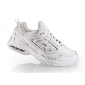 Shoes for Crews Revolution White