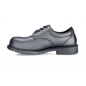 Shoes for Crews Cambridge Steel Toe S2