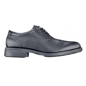 Shoes for Crews Executive Wing Tip III OB E SRC