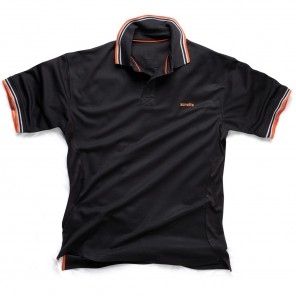 Scruffs Active Polo