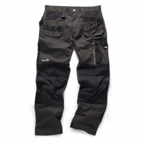 Scruffs 3D Trade Trouser (grafiet)