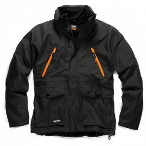 Scruffs Executive Jacket
