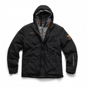 Scruffs Expedition Double Zip Jacket