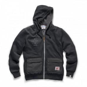 Scruffs Vintage Sherpa Hoodie