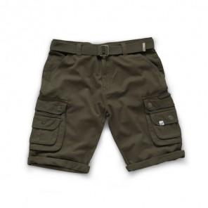 Scruffs Cargo Shorts Khaki
