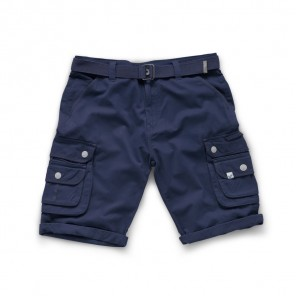 Scruffs Cargo Shorts Navy
